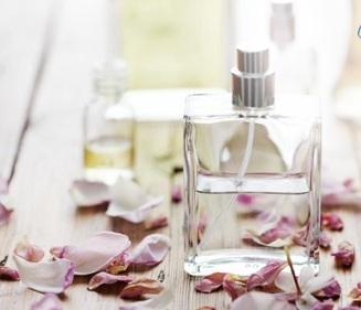 Perfumes de equivalencia: un olfato de oro