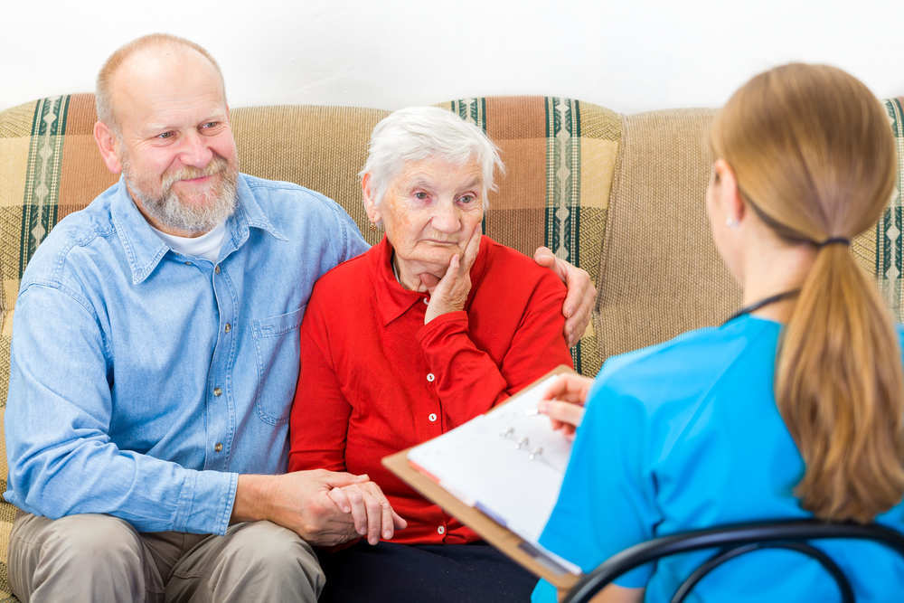 La mejor atención a nuestros mayores