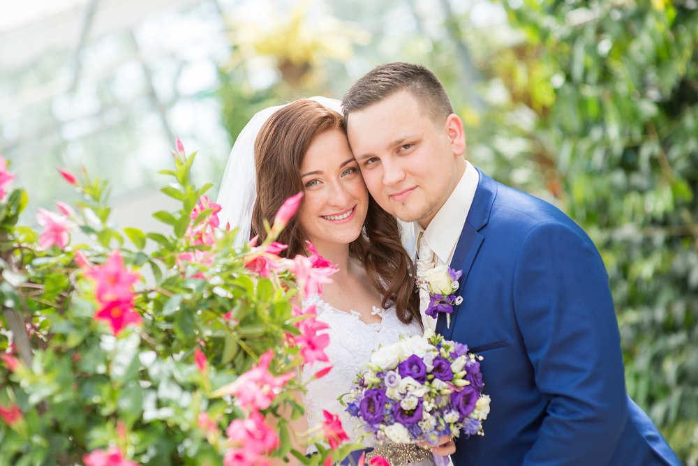 La fotografía de boda puede ser un arte