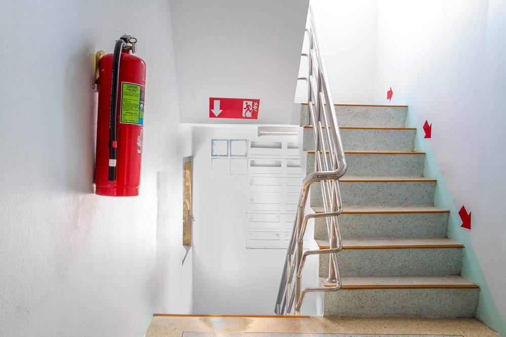 Confía la protección anti incendios de tu casa a un profesional