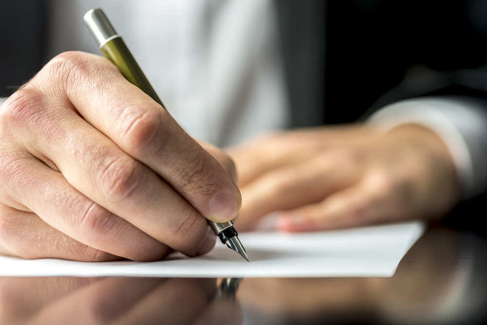 El arte de escribir