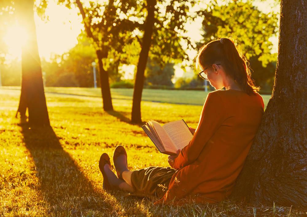 Qué leer en los últimos días de verano