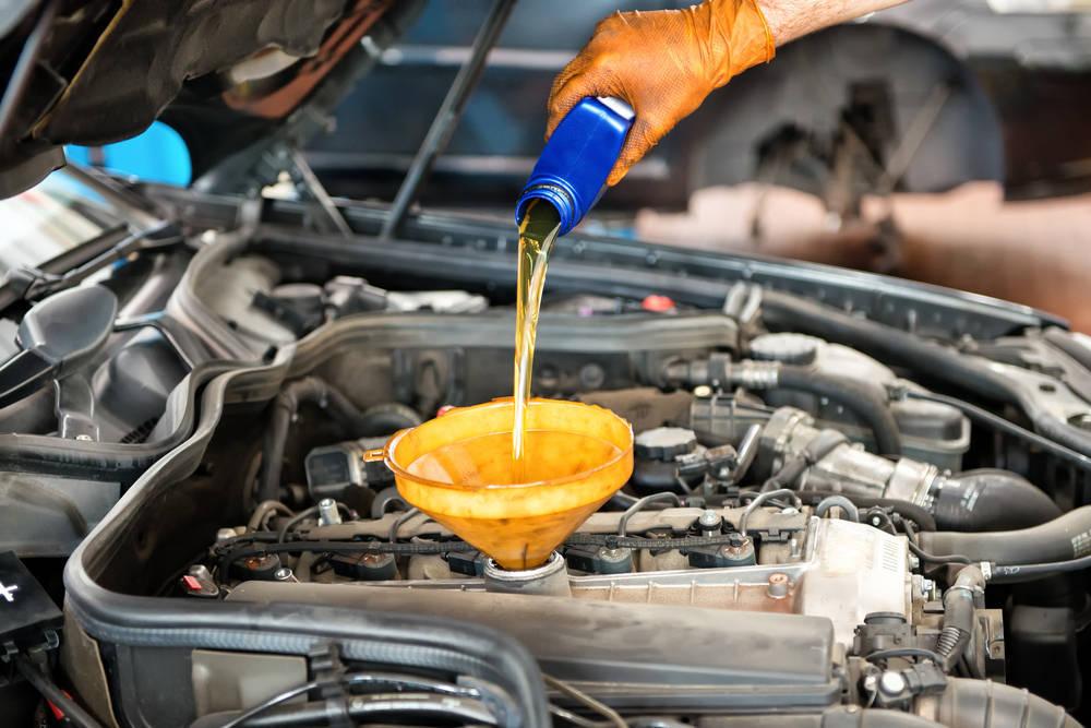 Repara tu coche con pequeños conocimientos