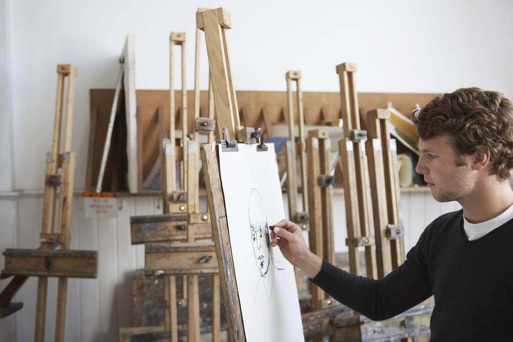 Profesionales de la educación apuestan por el arte