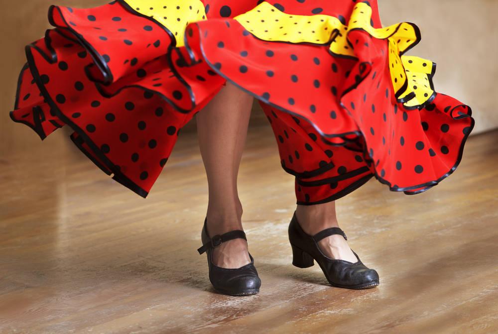 El flamenco, un arte representativo de nuestro país