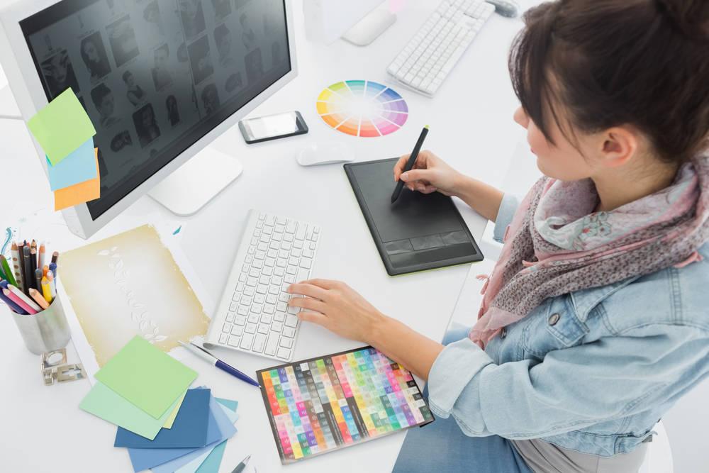 Diseñadores gráficos, los artistas mejor pagados del momento