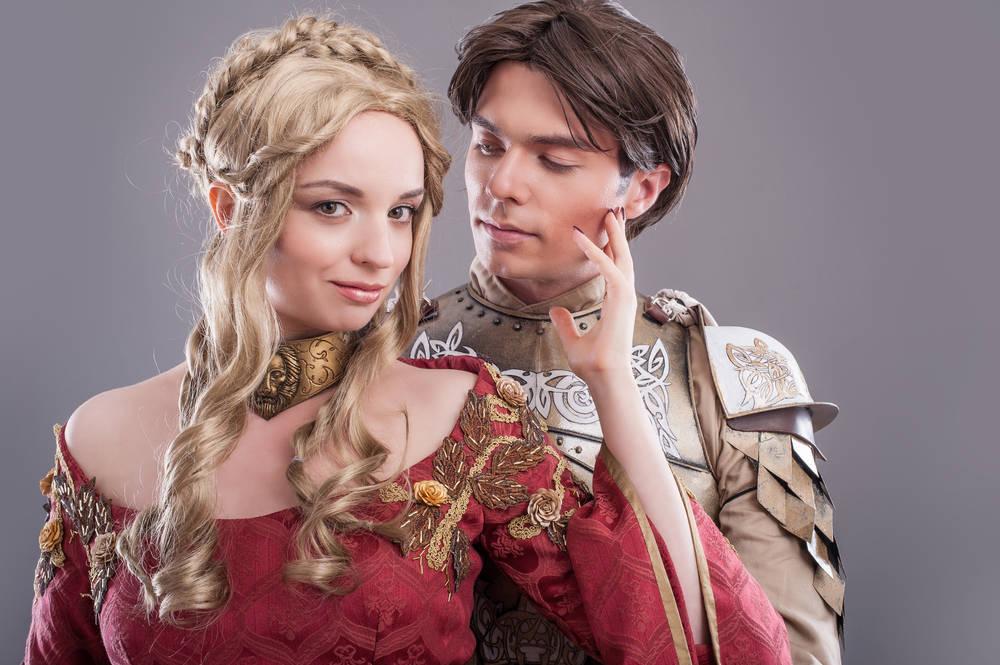 Cómo disfrazarse de época medieval