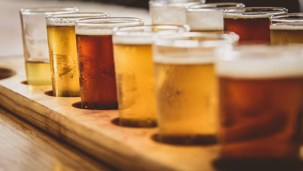 La cerveza artesana