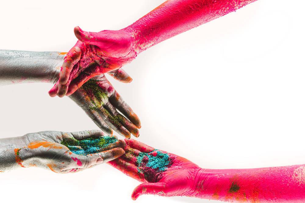 El arte y la psicoterapia gestáltica
