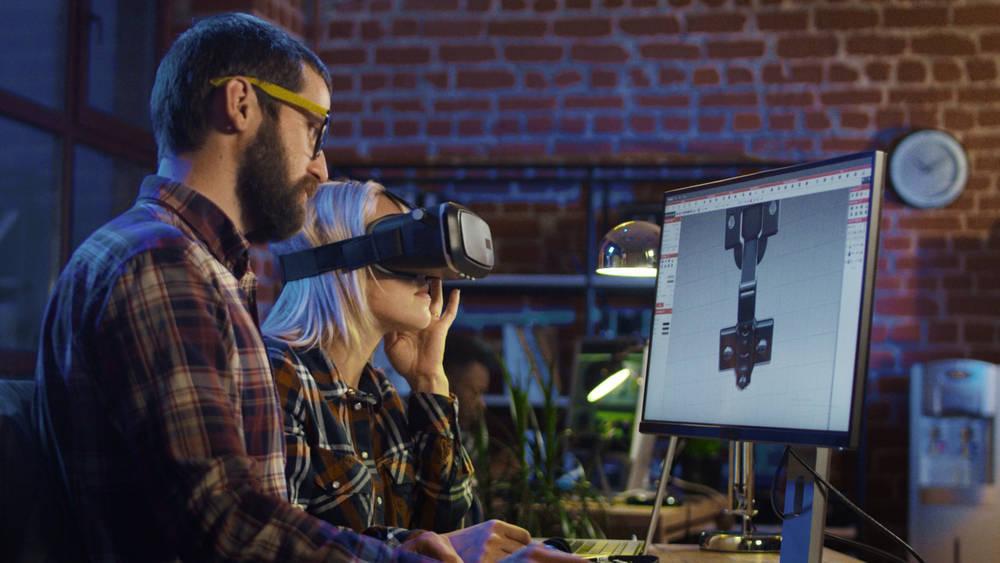 El software como nueva herramienta para crear arte