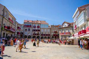 Ourense, un gran plató para disfrutar al máximo de las artes escénicas